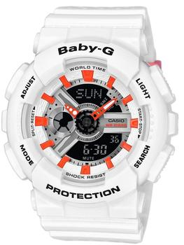 Casio Baby-G (BA-110PP-7A2ER)