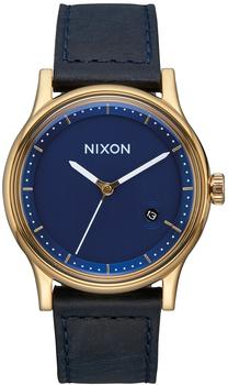 Nixon Station Leather (A1161-933)