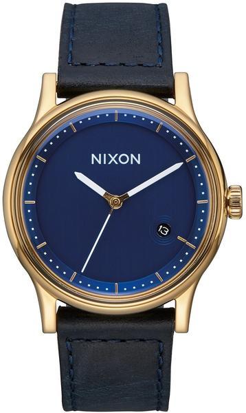 Nixon Station Leather (A1161-933)