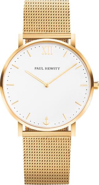 Paul Hewitt Sailor Line 36 mm (PH-SA-G-SM-W-4S)