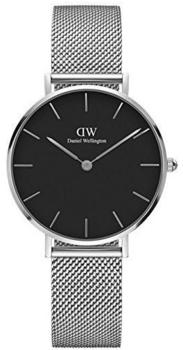 Daniel Wellington Classic Petite Sterling 32 mm (DW00100162)