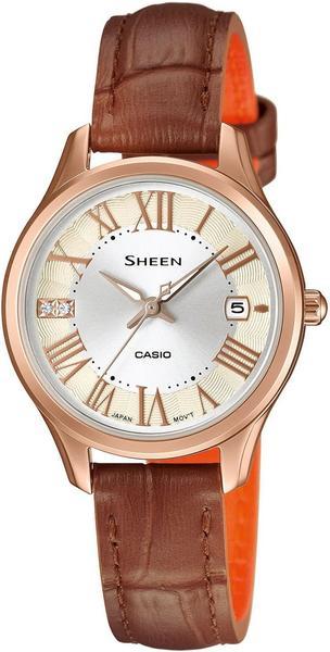 Casio Sheen (SHE-4050PGL-7AUER)