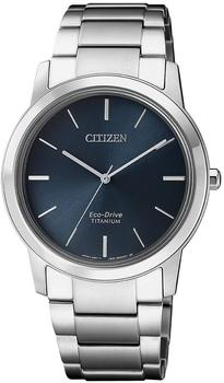 Citizen Eco-Drive Super Titanium (FE7020-85L)