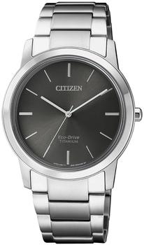 Citizen Eco-Drive Super Titanium (FE7020-85H)