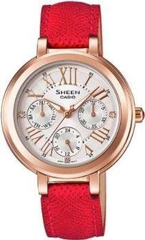 Casio Sheen (SHE-3034GL-7BUEF)