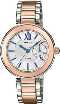 Casio Sheen (SHE-3050SG-7AUER)