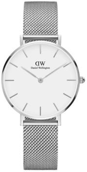 Daniel Wellington Classic Petite Sterling 32 mm (DW00100164)