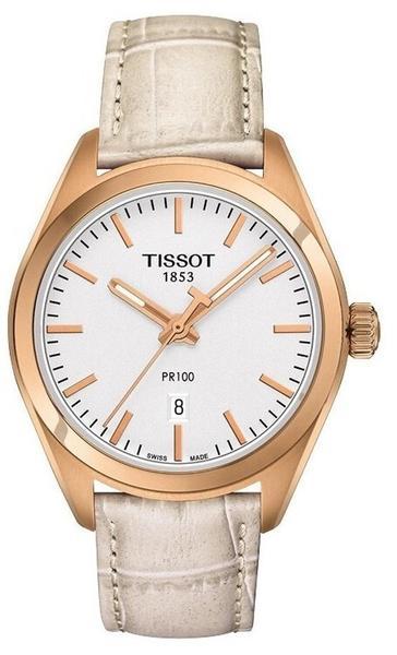 Tissot PR 100 Lady T101.210.36.031.00