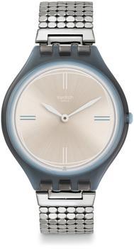 Swatch SKINSCREEN S SVOM101GB Damenarmbanduhr Swiss Made