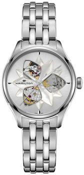Hamilton Jazzmaster Viewmatic Skeleton Lady Auto (H32115191)
