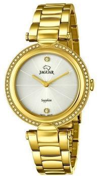 Jaguar J830/1 Damen Armbanduhr Trend Cosmopolitan