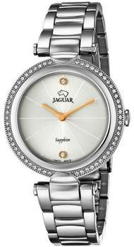 Jaguar J829/1 Damenarmbanduhr Swiss Made