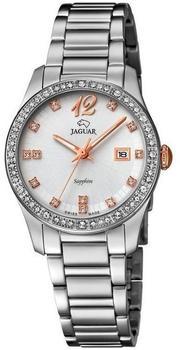 Jaguar J820/1 Damenarmbanduhr Swiss Made