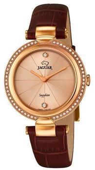 Jaguar J833/1 Damen Armbanduhr Trend Cosmopolitan