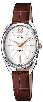 Jaguar J836/1 Damenarmbanduhr Swiss Made