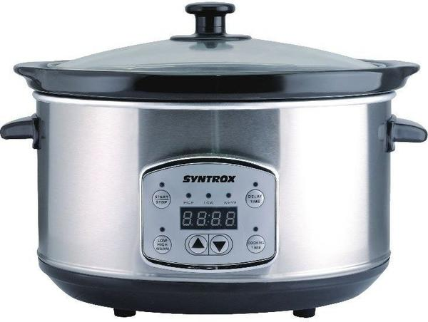 Syntrox Germany Slow Chef SC-350D