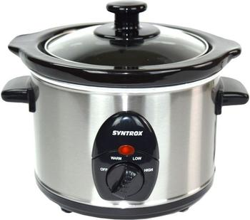 Syntrox Germany Slow Chef SC-250M Deli