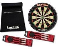 Karella Dartboard