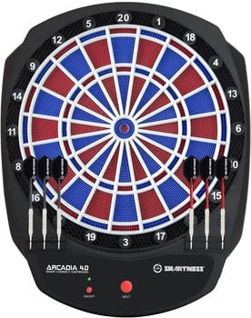 Carromco smart Connect Dartboard Arcadia 4.0