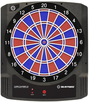 Carromco Smart Connect Dartboard Turbo Charger 4.0