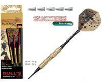 Bull's Success Softdart 14g