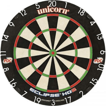Unicorn Darts Eclipse HD2 pro