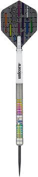Unicorn Darts James Wade Code DNA 90% Tungsten Steel Tip 22g