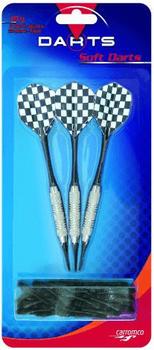 Carromco Softdart Set S 89553