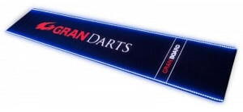 Bulls Darts LED Mat 300 X 60 cm