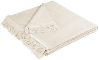 Biederlack Cotton Cover 50x200cm natur