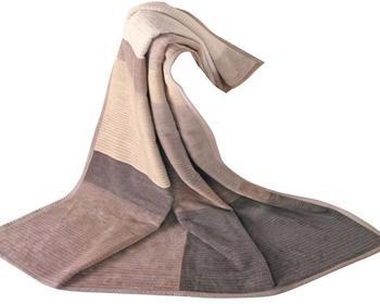 Ibena Jacquard Decke Sorrento (1442) 150x200cm