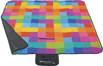 Spokey Picnic Colour 150x130cm