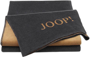 Joop! Uni-Doubleface 150x200cm graphit/rauch