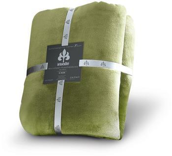 Irisette Castel 150x200cm grün
