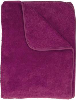 S.Oliver Wellsoft 150x200cm (580) purpur