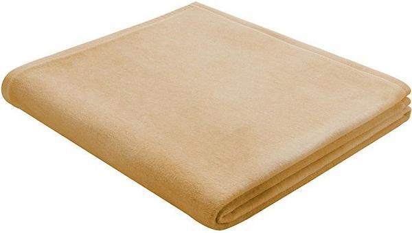 Biederlack Cotton Pure 150x200cm beige