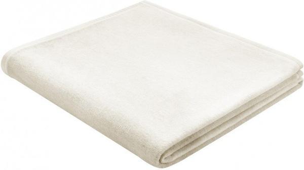 Biederlack Cotton Pure 150x200cm natur