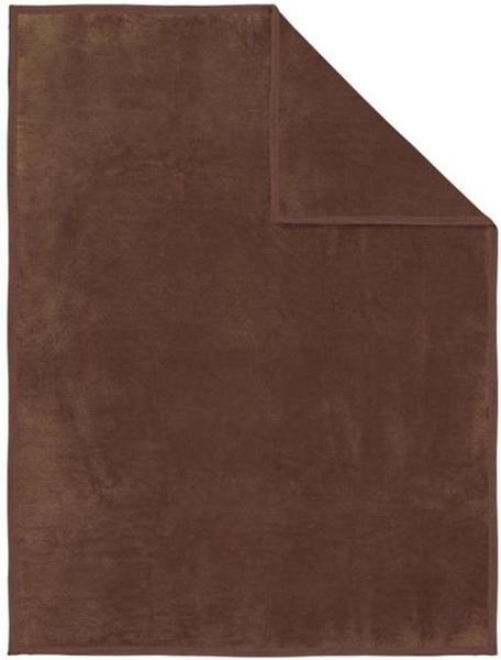 Ibena Uni Messina (3560) 150x200cm braun