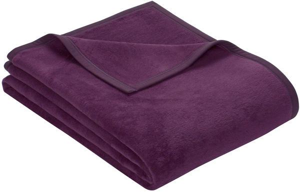Ibena Uni Messina (3560) 150x200cm violett