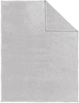 Ibena Uni Messina (3560) 150x200cm hellgrau