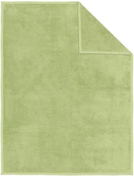 Ibena Uni Messina (3560) 150x200cm grün
