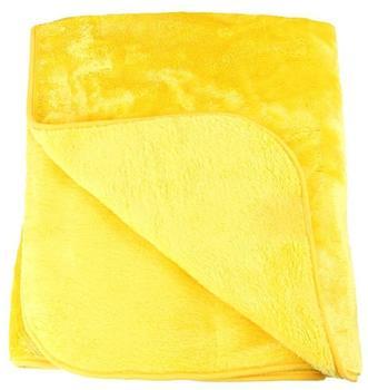 Gözze Cashmere Feeling 130x170cm gelb