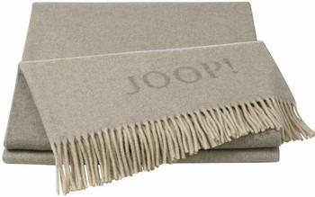Joop! Fine Doubleface 130x180cm natur/sand
