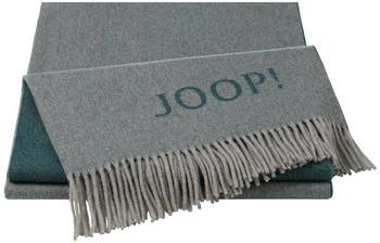 Joop! Fine Doubleface 130x180cm sand/forest