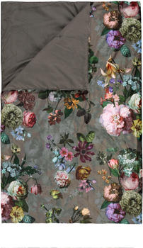 Essenza Fleur 220x265 cm taupe
