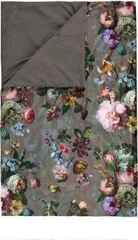 Essenza Fleur 180x265 cm taupe