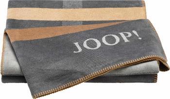 Joop! Square 150x200cm grau/braun