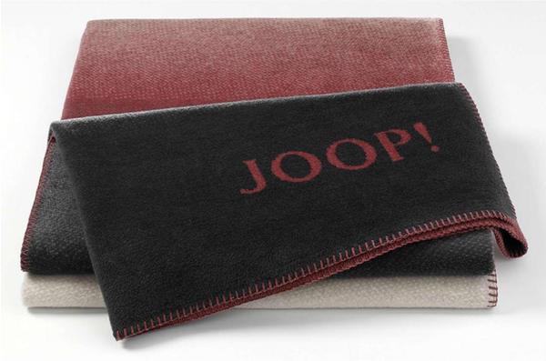 Joop! Ombre 150x200cm rouge/sand