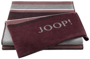 Joop! Beam 150x200cm rouge/sand