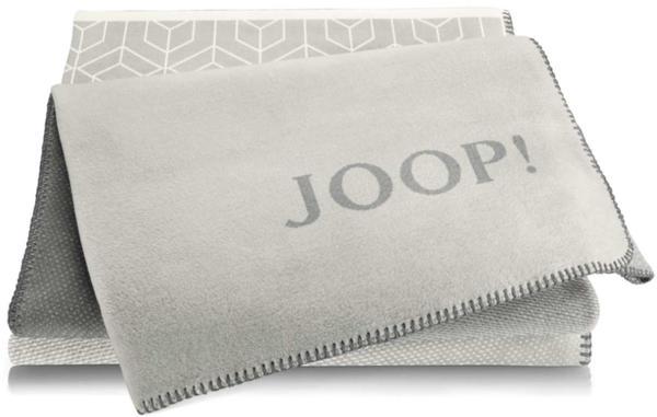 Joop! Clash 150x200cm graphit/ash